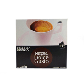 DOLCE GUSTO intenso (16x8gr)