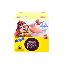 DOLCE GUSTO nesquik (16x19gr)