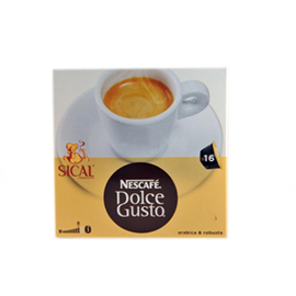 DOLCE GUSTO SICAL (16x7gr)