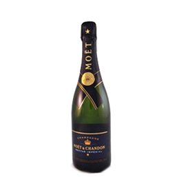 Ch.MOET & CHANDON Nectar Imperial 75cl
