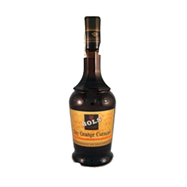 BOLS CURACAO ORANGE 70cl