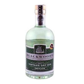 Gin BLACKWOODS 40º 70cl