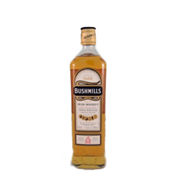 BUSHMILLS Irish 70cl