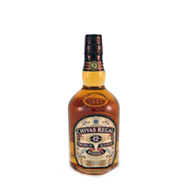 CHIVAS REGAL 12anos 70cl