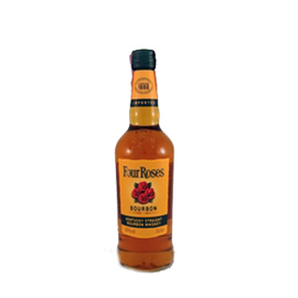 FOUR ROSES Bourbon Wisky 70cl